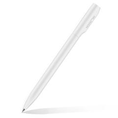得力(deli)纽赛0.5mm子弹头纯色系中性笔 广告笔定制 展会礼品定制