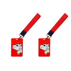 【成都博物馆】石犀行李牌  创意实用  适合促销活动发放的小奖品
