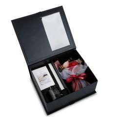 香薰皂花礼盒 香皂花束香薰组合套装 情人节礼物 教师节礼品