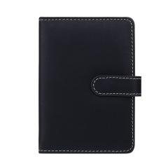 A6便携随身口袋型笔记本 会议营销礼品