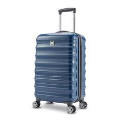 DELSEY法國大使 拉桿旅行箱26寸萬向輪行李箱  公司員工實用生日禮物