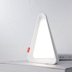 重力翻转灯 创意感应小夜灯 LED护眼氛围灯 活动奖品定制