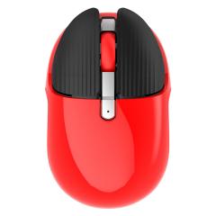 兔兔鼠蓝牙无线鼠标 台式笔记本静音家用办公礼品鼠标 举办活动送什么礼品