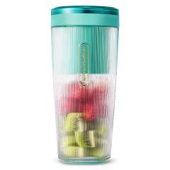 摩飞(Morphyrichards)无线感应充电便携榨汁杯 现榨鲜喝榨汁杯 活动礼品