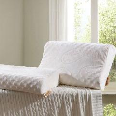 華納斯(WALOS)按摩波浪護頸乳膠枕 實用性比較強的禮品