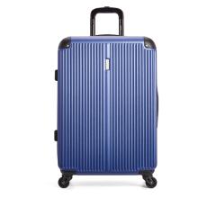 爱华仕(OIWAS)大容量20寸商务拉杆箱 防撞护角 防刮行李箱 员工活动奖品