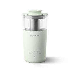 磨客(MOKKOM)网红迷你奶茶机 DIY奶茶咖啡花茶 女性礼品送什么好