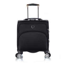 万向轮行李箱18寸牛津布拉杆箱男女登机箱 优秀员工奖品推荐