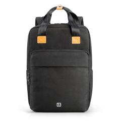时尚休闲双肩背包 15.6寸笔记本电脑包 简约双肩包