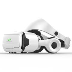 千幻魔镜蓝光镜片手机3d虚拟现实VR游戏头盔    创意活动礼品