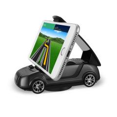 汽车造型车载支架360°随心旋转 带缓冲垫不晃动 4s店礼品定制