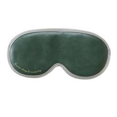 防螨护眼热敷按摩眼罩 缓解疲劳美颜睡眠震动折叠智能调频按摩眼罩 年会送女同事小礼物 健康类礼品