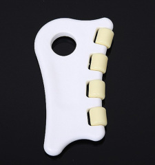 达贺活血瘦身刮痧器/按摩板(1202)做为活动的礼品