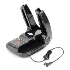 卡秀精品-可伸缩智能除臭烘鞋机/干鞋器--经典黑(629A)