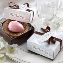 迷你香皂系列--鸟蛋香皂 展会预登记抽奖礼品