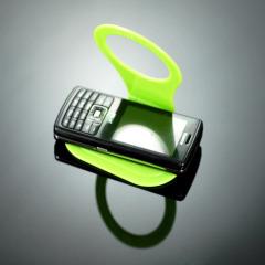 优质塑料便捷手机充电伴侣