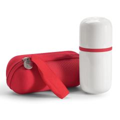 【同心】高端礼品套装陶瓷礼品 高档送礼套装 同心杯茶具套装