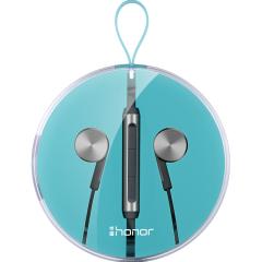 华为(HUAWEI)荣耀引擎耳机2代 高保真立体声入耳式耳机 动圈式三键线控防缠绕耳机