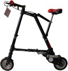 A-bike英国设计折叠自行车AS530 Smart