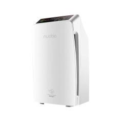 诺比克(nuobio) 五重净化过滤  高浓度负离子立式空气净化器 快速高效净化