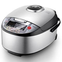 美的(Midea) 電飯煲FS4088 智能預約定時電飯煲 智能家居小禮品