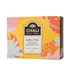 【桂圆红枣】chali 桂圆红枣枸杞养生茶 奖励员工的奖品有哪些