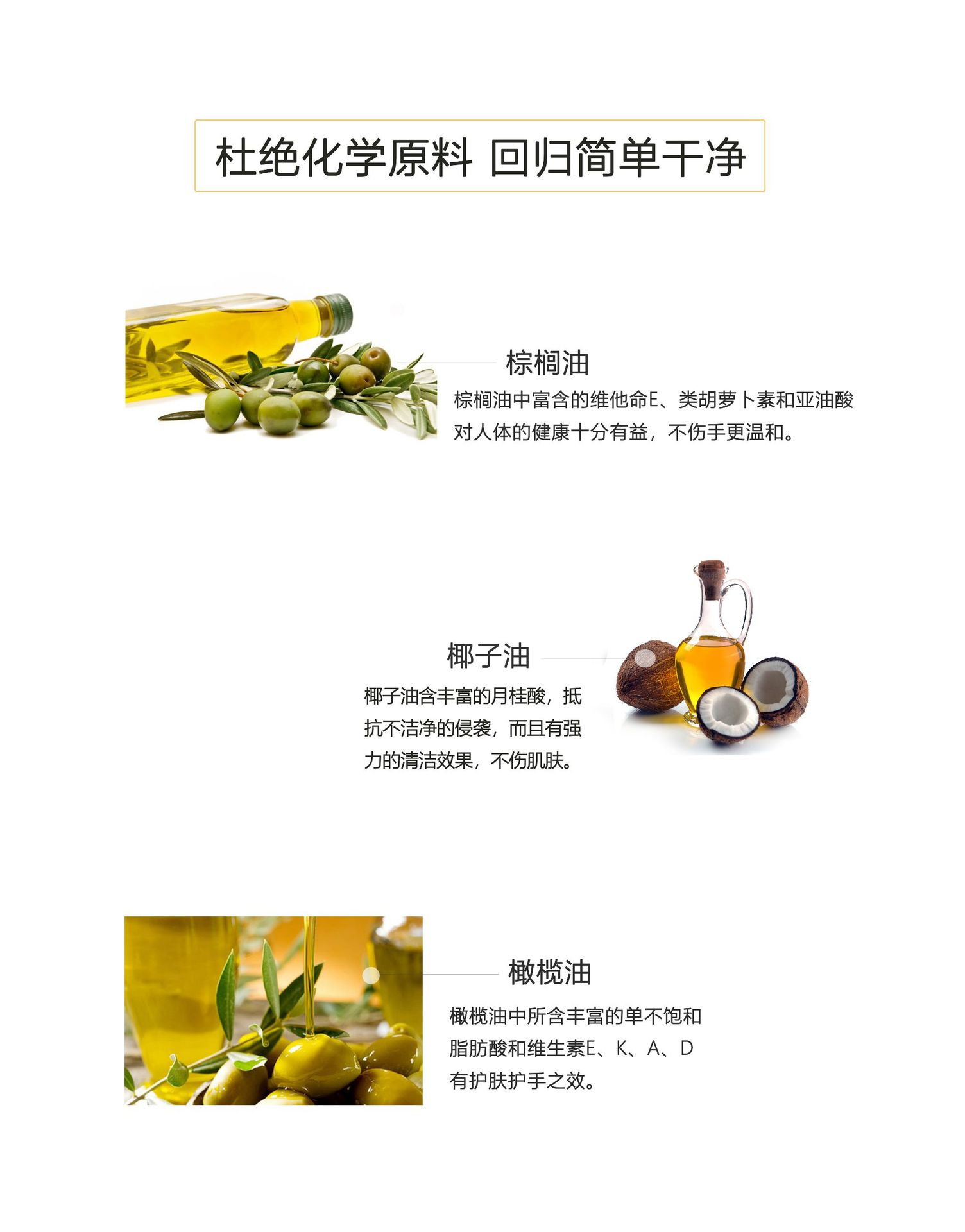 植物油介绍