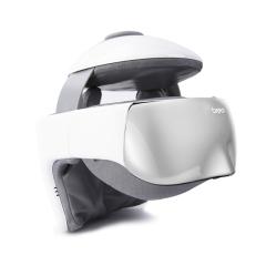 倍轻松(breo)iDream 3头部按摩器 360°全方位放松缓解疲劳 实用员工生日礼物