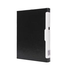 指紋鎖筆記本商務辦公筆記本定制
