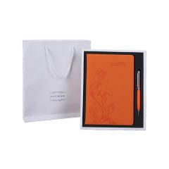 笔记本创意商务礼品礼盒套装企业记事本礼盒装 企业定制礼品