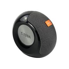 T709A  新款便攜式無線藍牙立體重低音蝸牛小音響     科技感比較強的禮品