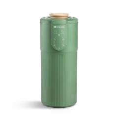 磨客(MOKKOM)e-cup迷你破壁料理机(升级版)家用小型豆浆机榨汁机奶茶机 公司年终奖品