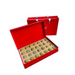 新会28粒小青柑礼盒 云南普洱熟茶陈香味浓汤感细腻 商务礼物
