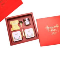 【Specially for u】大喜美味节庆礼品套装 活动伴手礼 节日糖果礼盒(组合二)