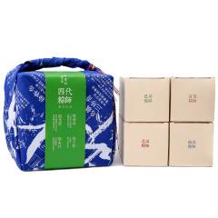 【四代粽师】2020端午创意粽子套装 特色粽子精致包装 端午礼品