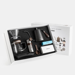 HAND WASHED CAFEDE KONA滴濾式手沖咖啡禮盒套裝 8件套 年會送客戶什么禮物