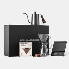 HAND-WASHED CAFEDE KONA滴滤式手冲咖啡礼盒 高档咖啡器具6件套 中秋互联网公司礼品定制