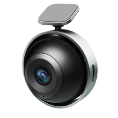 AutoBot车载行车记录仪 高清夜视广角 wifi连接 智能驾驶辅助adas