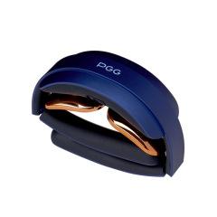PGG 智能颈椎按摩仪 多功能折叠热敷振动脉冲护颈仪 实用年会活动礼品