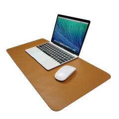 真皮复古桌面鼠标垫 环保实用 活动奖品有哪些