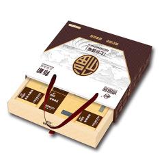 【七珍颂福】有机杂粮礼盒 绿豆黄豆燕麦米玉米糁套装 过年给员工送什么