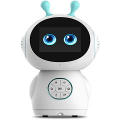 儿童人工智能机器人 高科技家庭ai教育学习早教机  触屏多功能学习机  给学生价值500元奖品