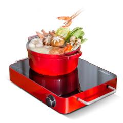 大宇(DAEWOO)家用远红外光波加热电陶炉 静音远离高辐射 你那会礼品方案