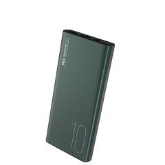 JOWAY 10000毫安PD+QC3.0 18W快充移动电源 高端质感充电宝 商务办公小礼品