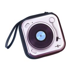 马口铁收纳包 数码耳机包 创意零钱包 3元以内的小礼品