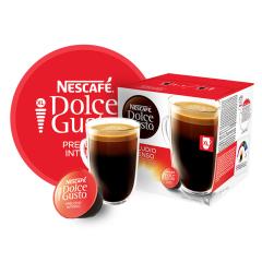 【京东伙伴计划—仅限积分兑换】 英国进口 美式晨光浓烈 雀巢多趣酷思(Dolce Gusto) 黑咖啡胶囊 研磨咖啡粉 16粒装