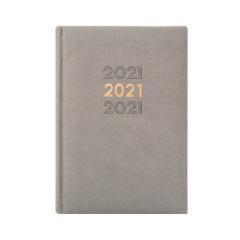 2021年效率管理日程本 简约商务365天时间管理笔记本 定制礼品有哪些