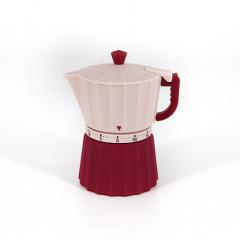咖啡煮雨创意学生时间管理器 厨房烘培定时 实用小礼品