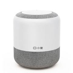 小度智能音箱 智能AI語音控制 百度便攜無線小音箱 科技小禮品  智能禮品定制