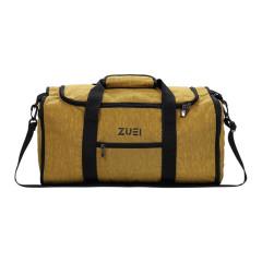 ZUEI 折叠健身包 大容量方便携带旅游单肩包 旅游礼品定制
